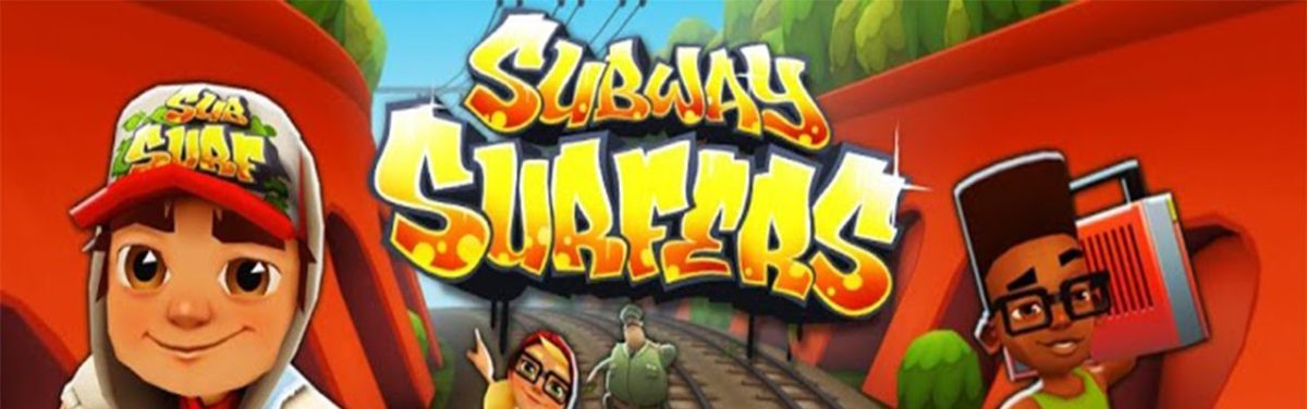 Subway surfers game
